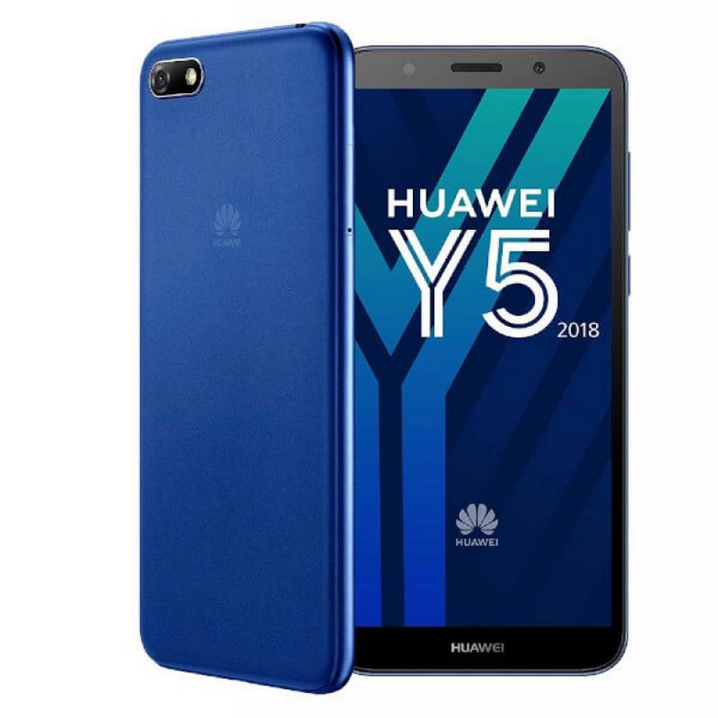 Huawei Y5 (2018) 4G 5.45'' 2GB/16GB Dual Sim Μπλε (EU)
