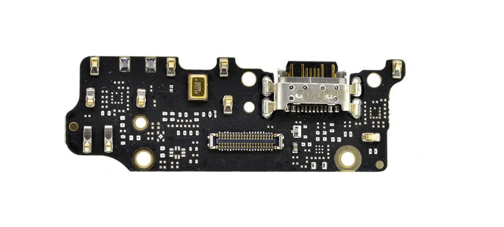 Επαφή Φόρτισης Xiaomi Mi A2 με Μικρόφωνο και Πλακέτα OEM Type A