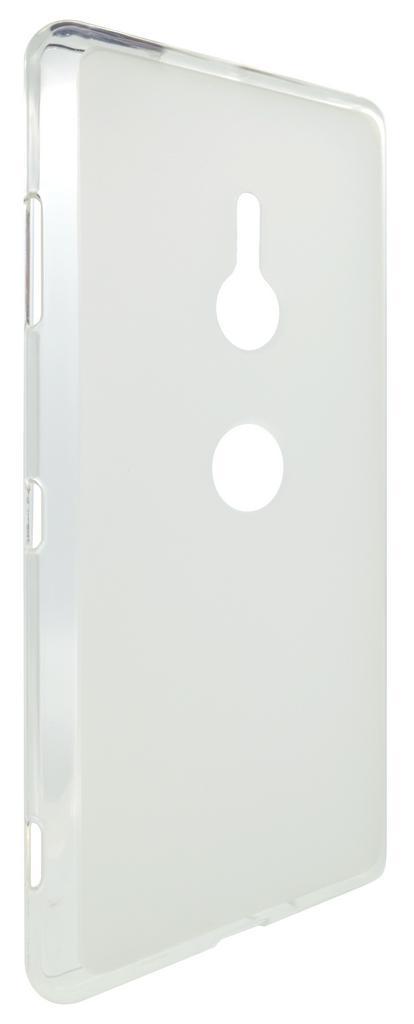 Θήκη TPU Ancus για Sony Xperia XZ3 Frost-Διάφανη