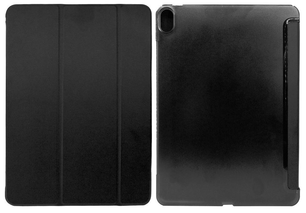 Θήκη Book Ancus για Apple iPad Pro 11 Μαύρη