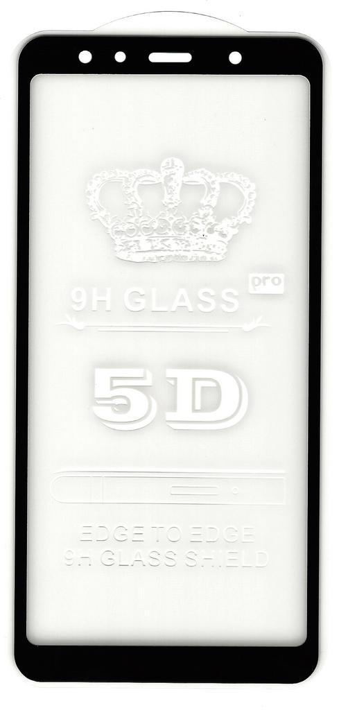 Tempered Glass Ancus Full Face 5D 9H για Samsung SM-A750F Galaxy A7 (2018) Full Glue