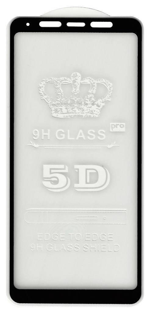 Tempered Glass Ancus Full Face 5D 9H για Samsung SM-A920F Galaxy A9 (2018) Full Glue