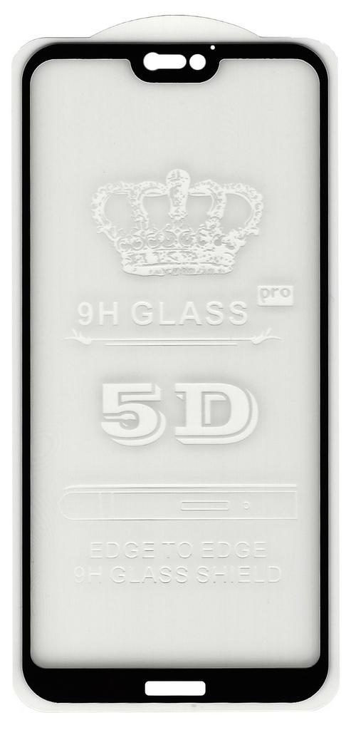Tempered Glass Ancus Full Face 5D 9H για Huawei P20 Lite Full Glue