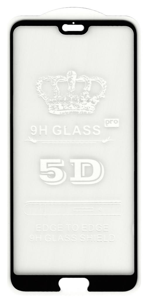 Tempered Glass Ancus Full Face 5D 9H για Huawei P20 Pro Full Glue