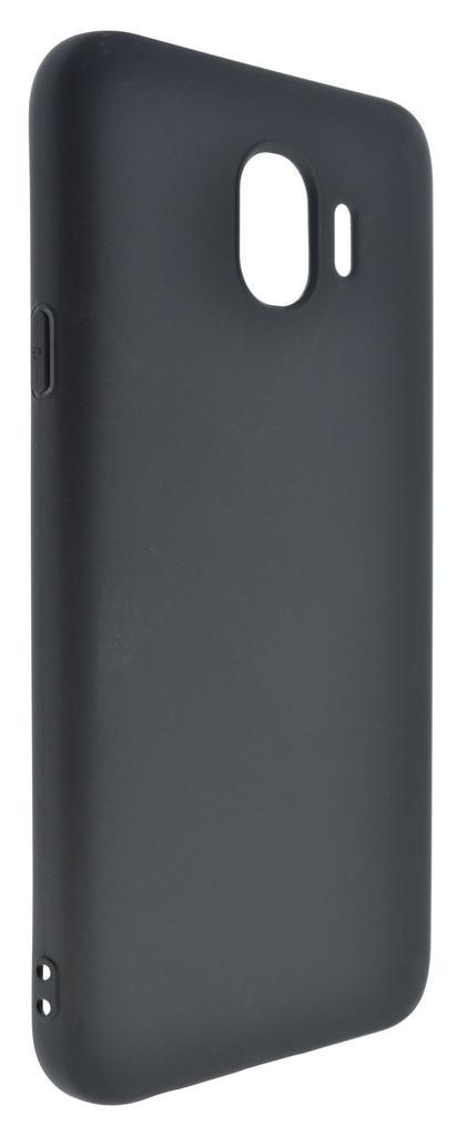 Θήκη Soft TPU Ancus για Samsung SM-J400F Galaxy J4 Μαύρη