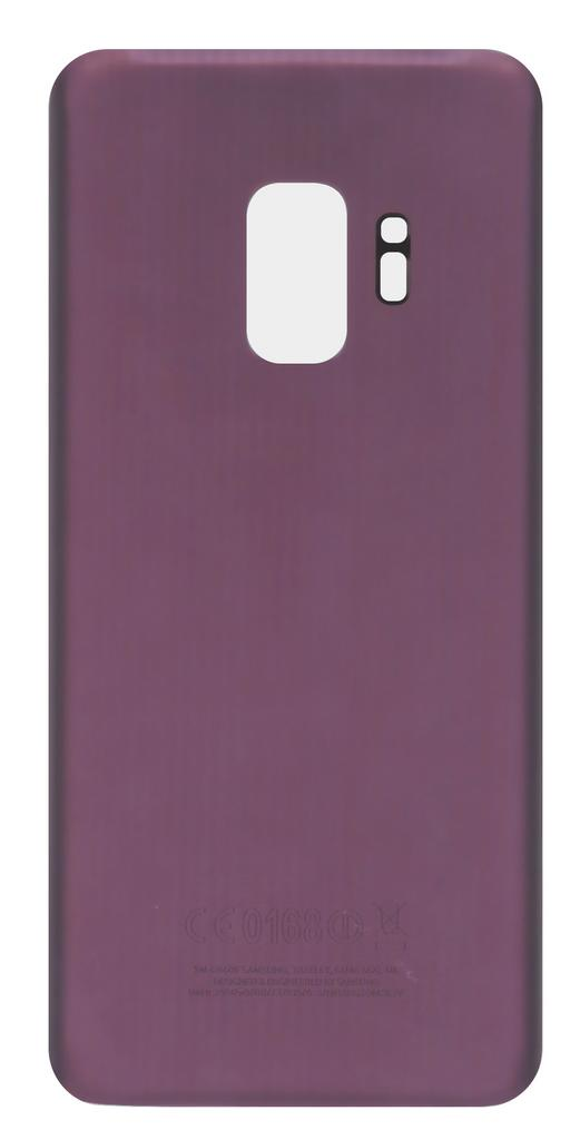 Καπάκι Μπαταρίας Samsung SM-G960F Galaxy S9 Μώβ, Lilac OEM Type A