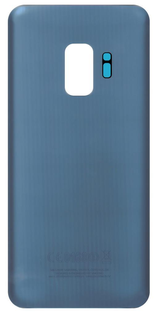 Καπάκι Μπαταρίας Samsung SM-G960F Galaxy S9 Μπλε OEM Type A