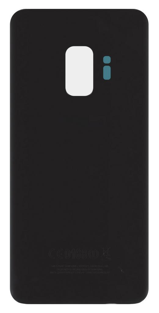 Καπάκι Μπαταρίας Samsung SM-G960F Galaxy S9 Μαύρο OEM Type A