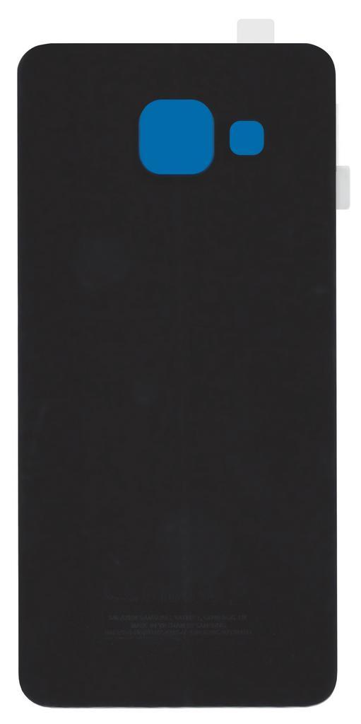 Καπάκι Μπαταρίας Samsung SM-A310F Galaxy A3 (2016) Μαύρο OEM Type A