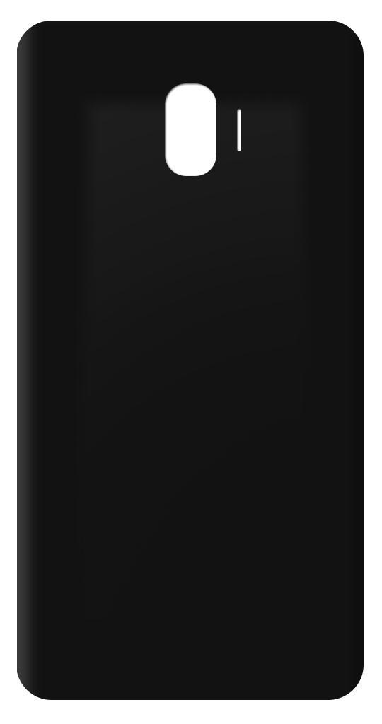 Καπάκι Μπαταρίας Samsung SM-J415F Galaxy J4+ (2018) Μαύρο OEM Type A