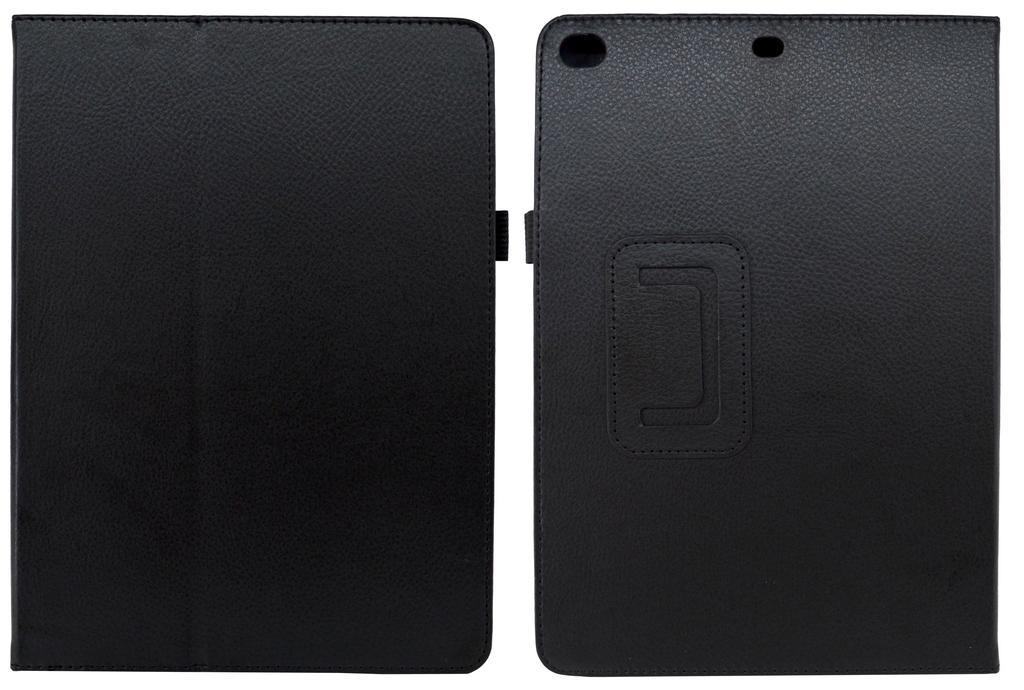 Θήκη Book Ancus Magnetic για Apple iPad 9.7 (2017 / 2018) Μαύρη