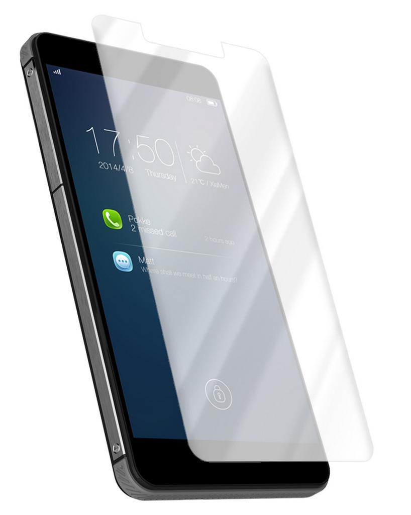 Tempered Glass Ancus UV Glue 0.33mm 9H για Huawei Mate 20 Pro