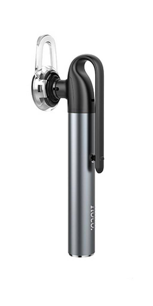 Bluetooth Stereo Headset Hoco E21 Γκρι