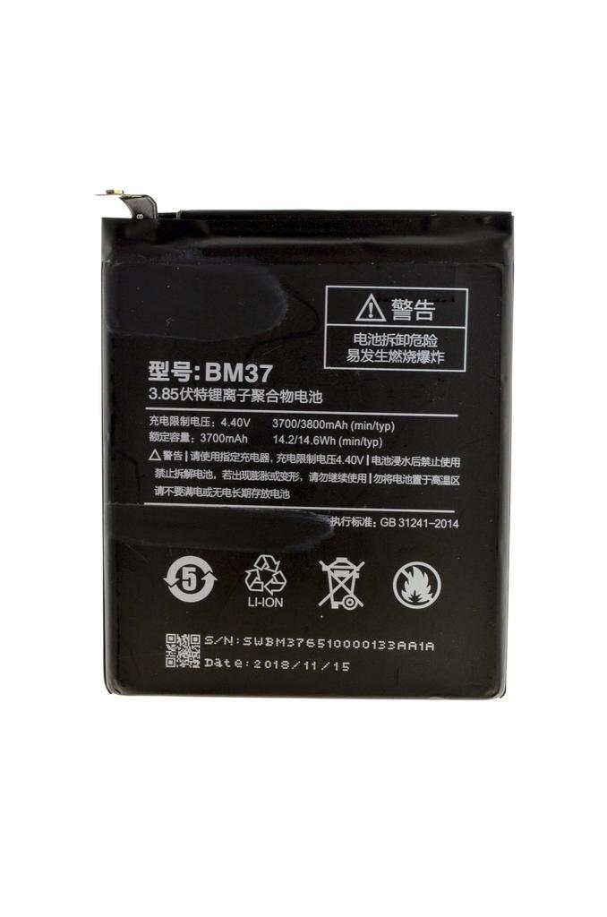 Μπαταρία Ancus BM37 για Xiaomi Mi 5s 3700 mAh,Li-ion, 4.40V Bulk