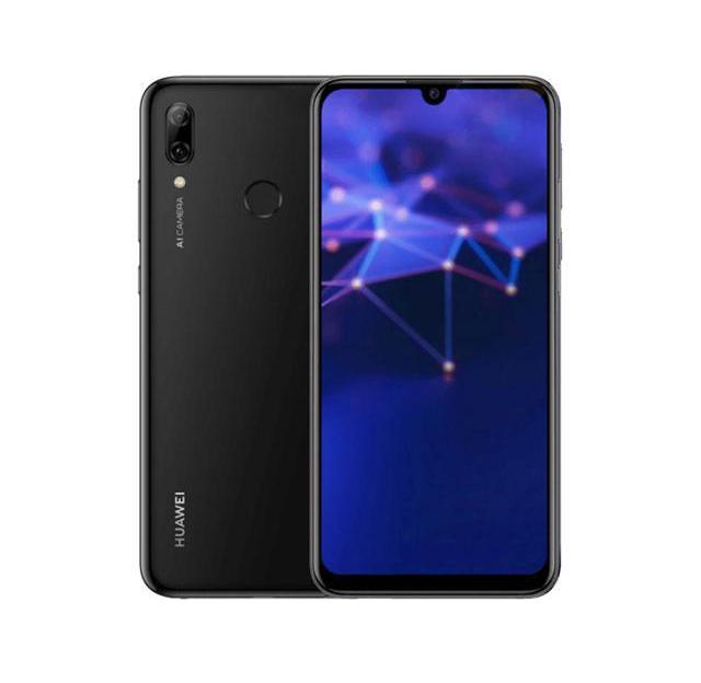 Huawei P Smart (2019) 4G 6.21'' 3GB/64GB Dual Sim Midnight Black (EU)
