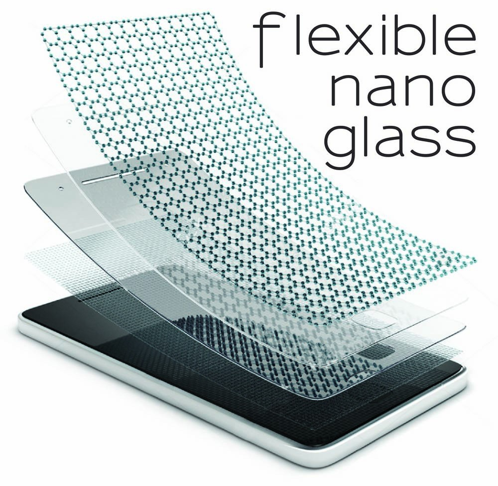 Tempered Glass Ancus Nano Shield 0.15 mm 9H για Apple iPhone XS Max