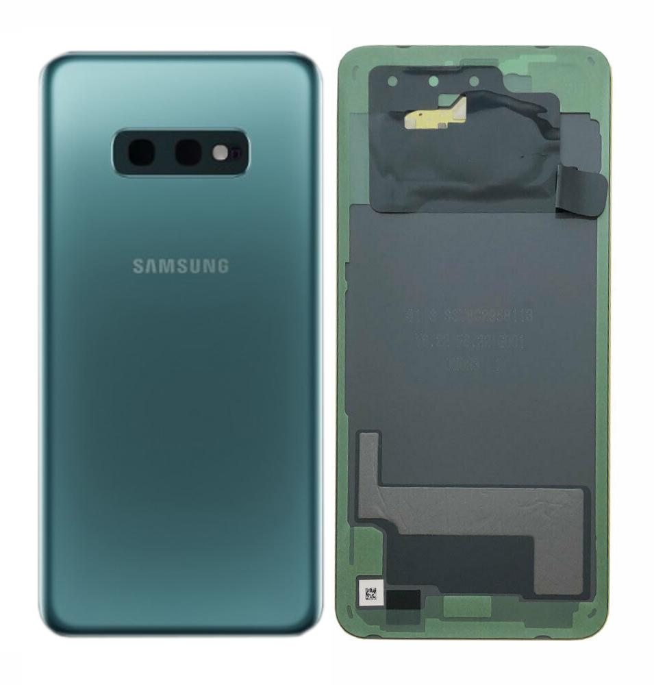 Καπάκι Μπαταρίας Samsung SM-G970F Galaxy S10e Πράσινο Original GH82-18452E