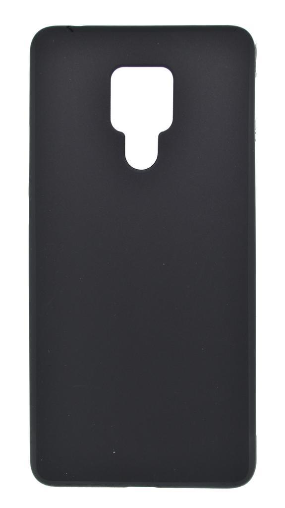 Θήκη TPU Ancus για Huawei Mate 20 X Μαύρη