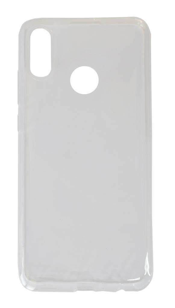 Θήκη TPU Ancus για Huawei P Smart (2019) Διάφανη