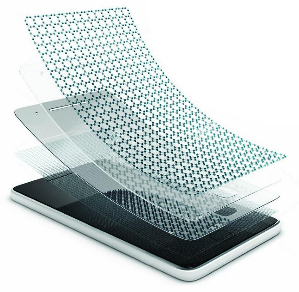 Tempered Glass Ancus Nano Shield 0.15 mm 9H για Apple iPhone XR / 11