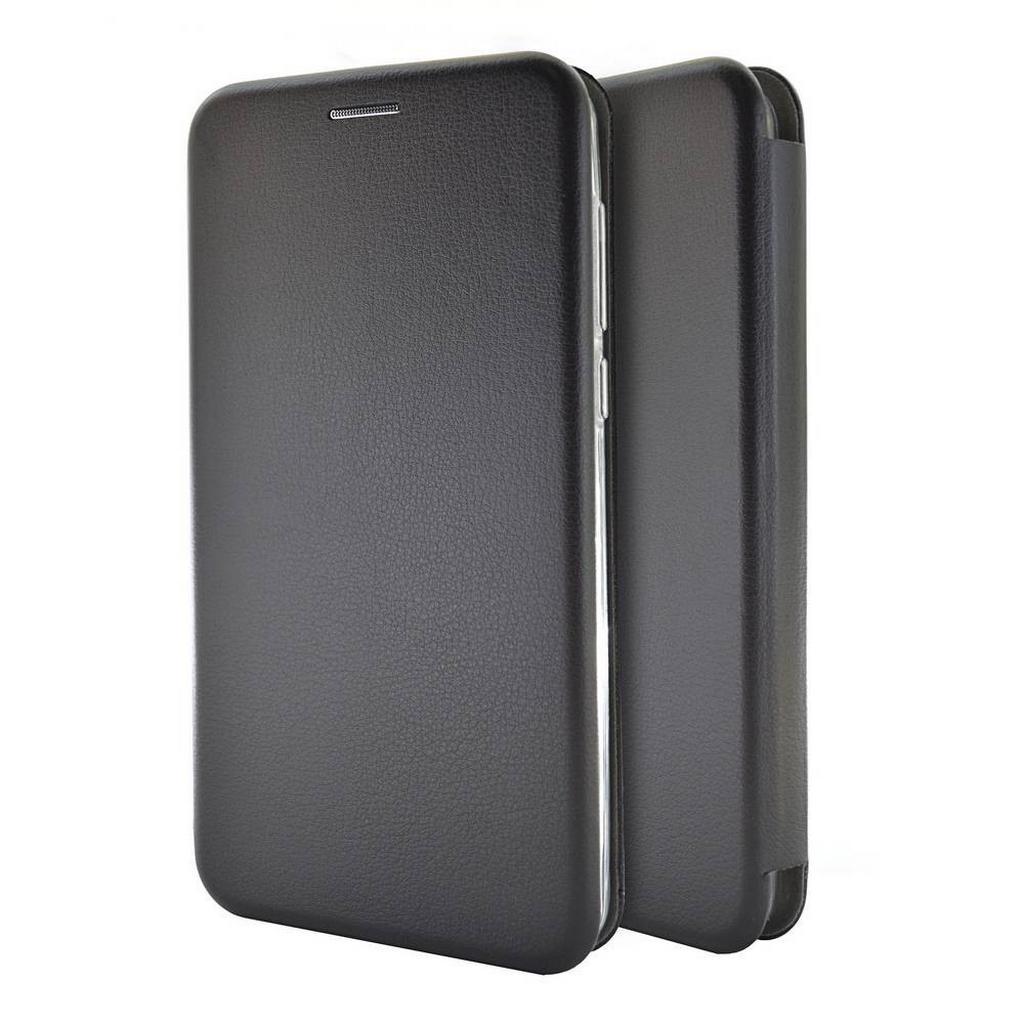 Θήκη Book Ancus Magnetic Curve για Xiaomi Redmi 6 TPU Μαύρη