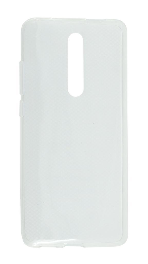 Θήκη TPU Ancus για Xiaomi Mi 9T Pro / Redmi K20 Pro Διάφανη