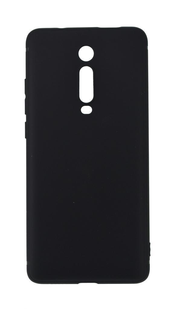 Θήκη TPU Ancus για Xiaomi Redmi Mi 9T Pro / K20 Pro Μαύρη