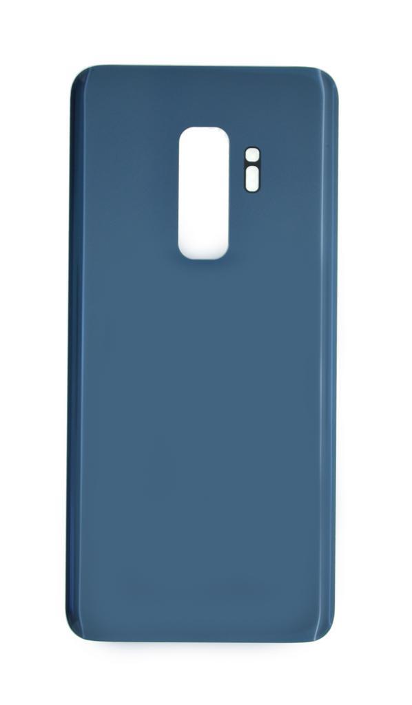 Καπάκι Μπαταρίας για Samsung SM-G965F Galaxy S9+ Μπλε