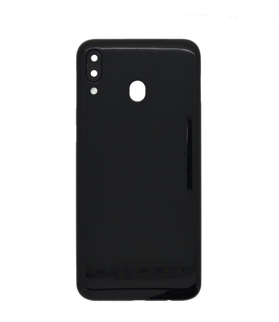 Καπάκι Μπαταρίας Κινητό Τηλέφωνο Samsung SM-M205F Galaxy M20 Μαύρο OEM Type A