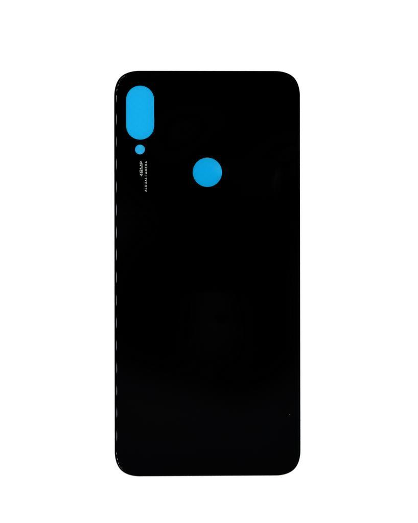 Καπάκι Μπαταρίας για Xiaomi Redmi Note 7 Μαύρο OEM Type A