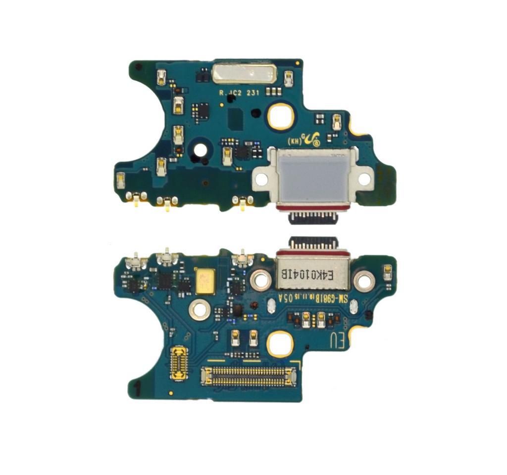 Επαφή Φόρτισης Samsung SM-G980F Galaxy S20 με Μικρόφωνο GH96-13080A Original