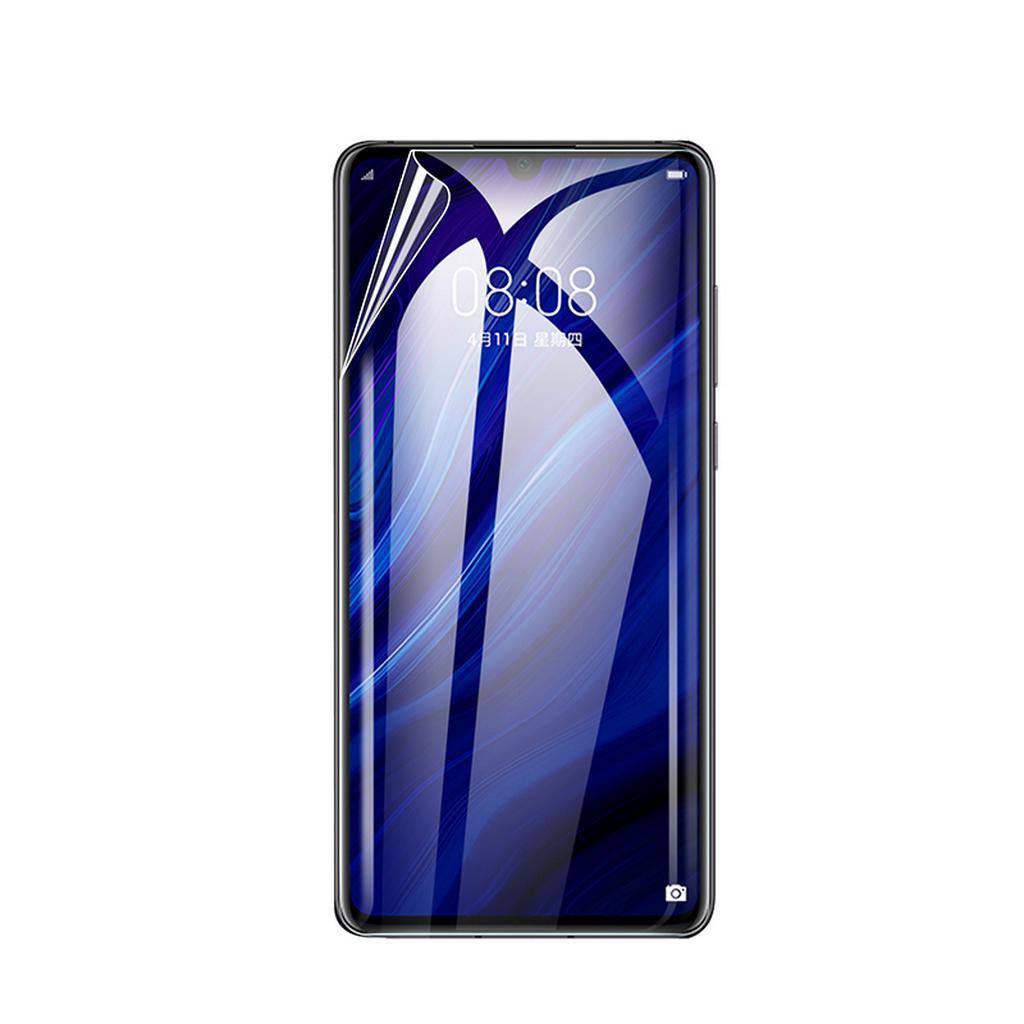 Screen Protector Hoco Quantum Fast Attach 3D Full για Huawei P30