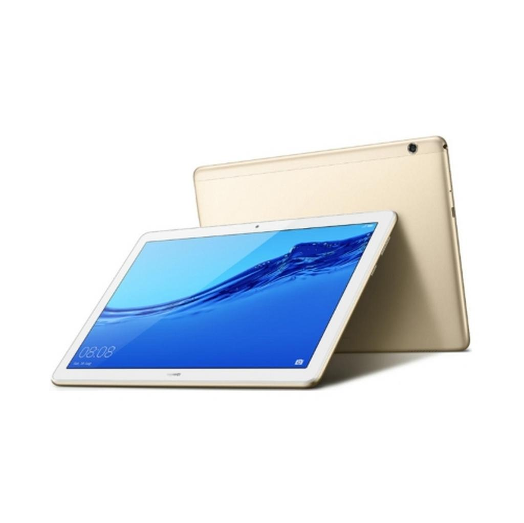"Tablet Huawei MediaPad T5 10.1"" WiFi 3GB/32GB Χρυσαφί"