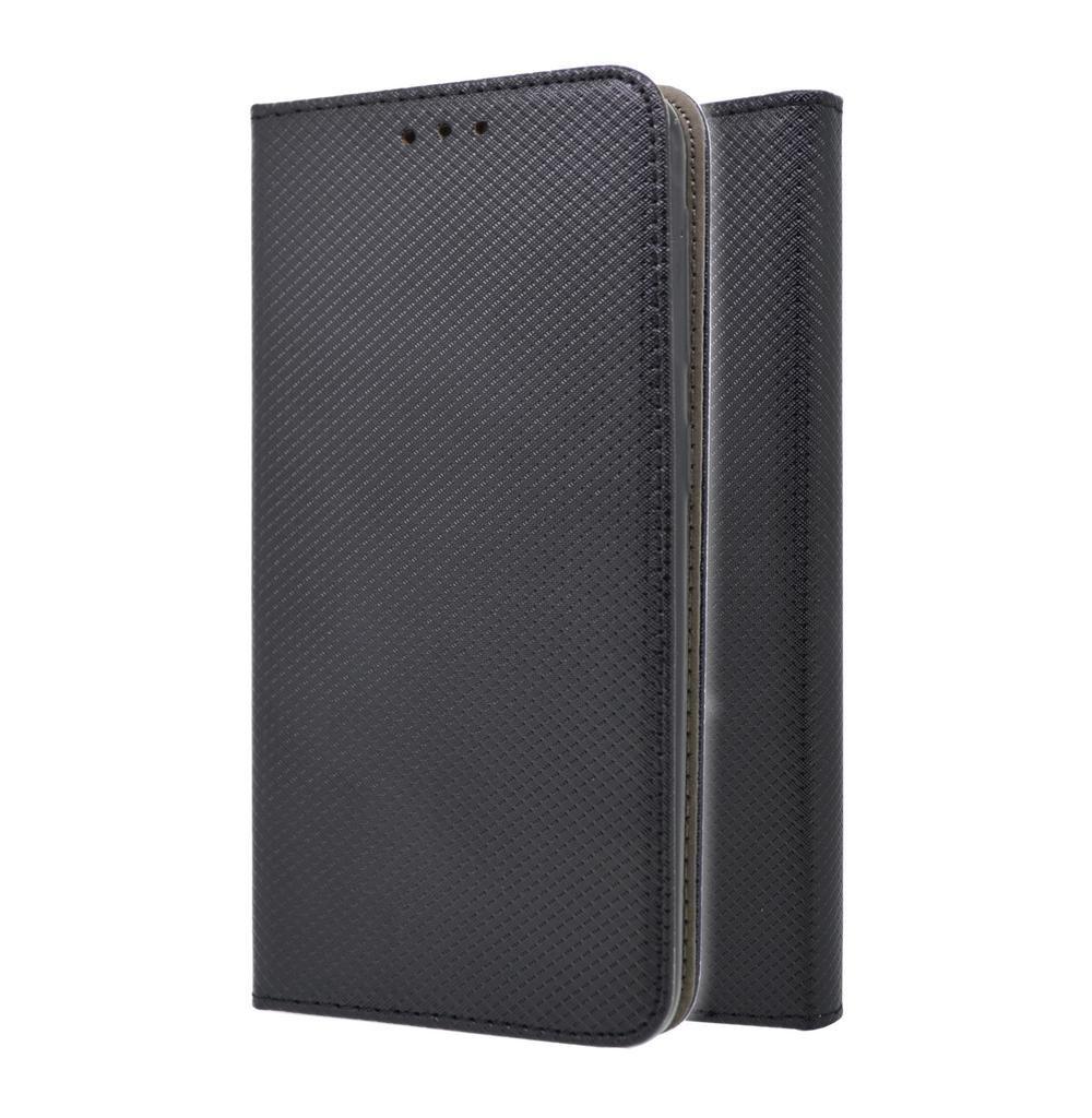 Θήκη Book Magnetic Glam για Sony Xperia 10 II Μαύρη