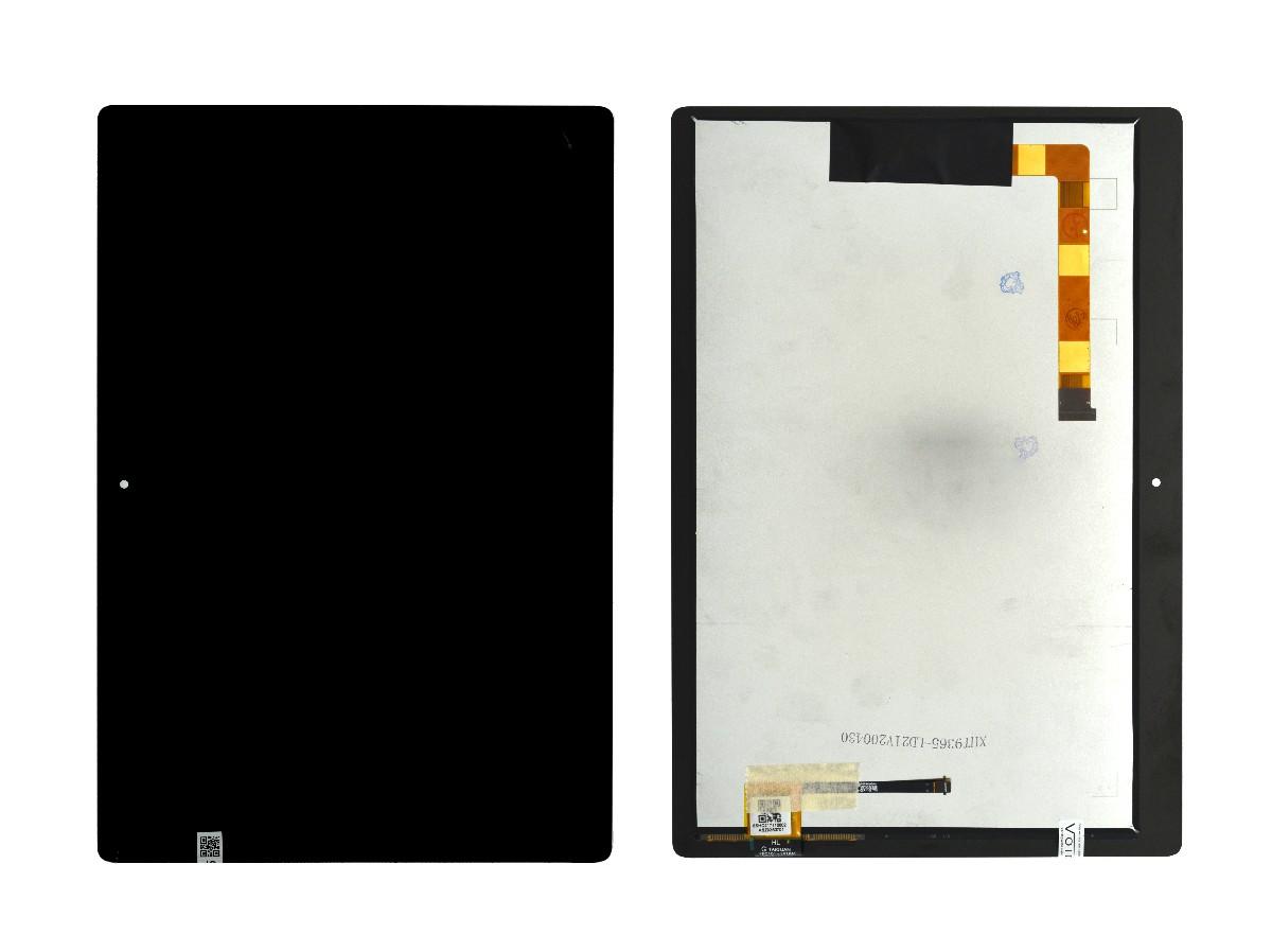 """Οθόνη & Μηχανισμός Αφής Lenovo Tab E10 TB-X104F 10.1""""  Μαύρο χωρίς Πλαίσιο, Κόλλα OEM Type A"""