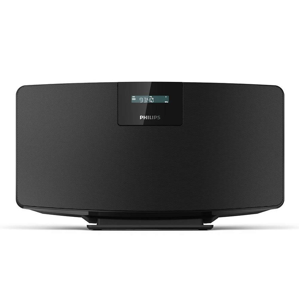 Ηχοσύστημα Micro Stereo Philips 10W TAM2505/10  DAB+ M2505 με Buetooth
