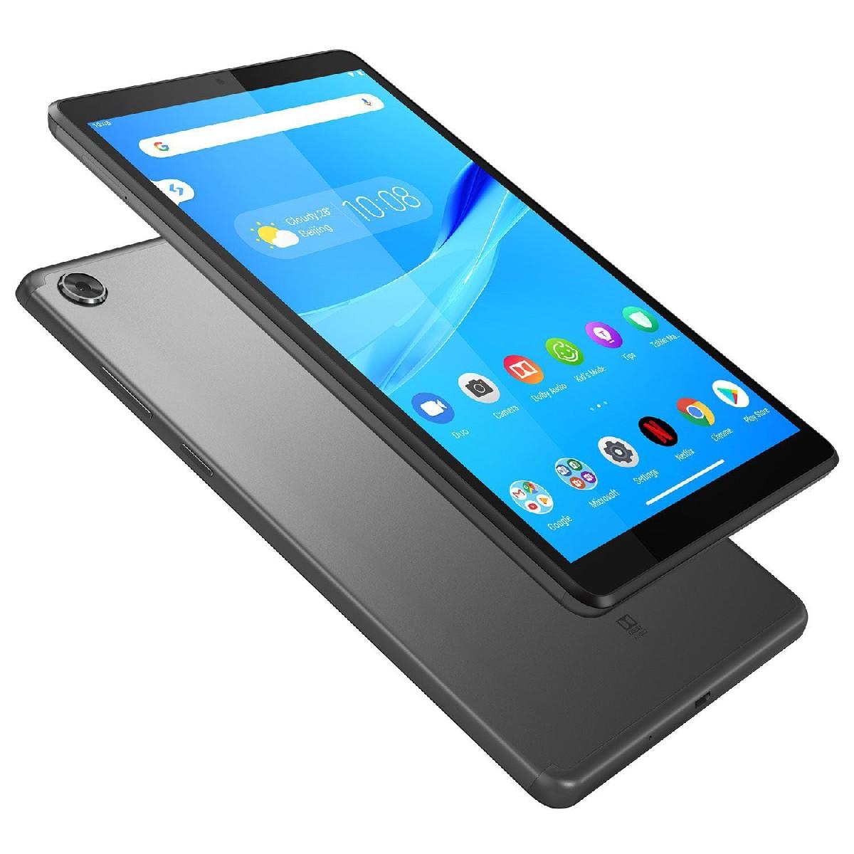 Lenovo Tab M8 TB-8505F 8'' WiFi 2GB/32GB Γκρι EU