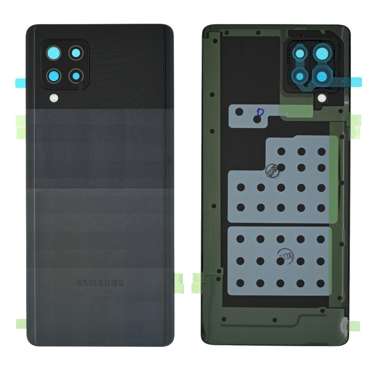 Καπάκι Μπαταρίας Samsung A42 SM-A426 Μαύρο Original GH82-24378A