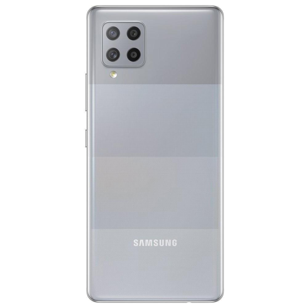 Καπάκι Μπαταρίας Samsung A42 SM-A426 Γκρι Original GH82-24378C