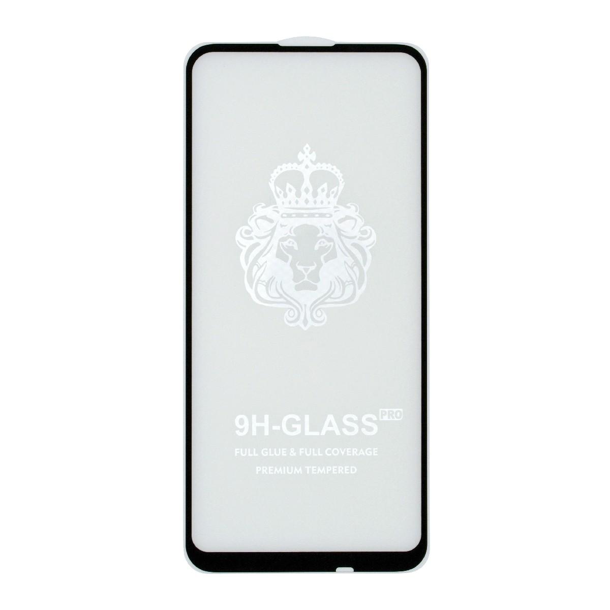 Tempered Glass SB 9H Full Face για Huawei P40 Lite E Full Glue