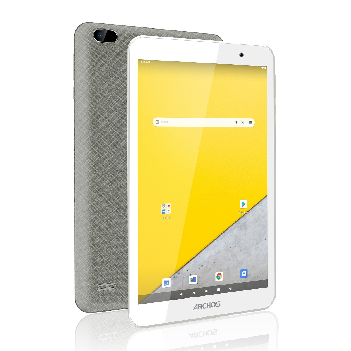 Tablet Archos T80 8''  WiFi 1GB/16GB Android 10.0 Go edition