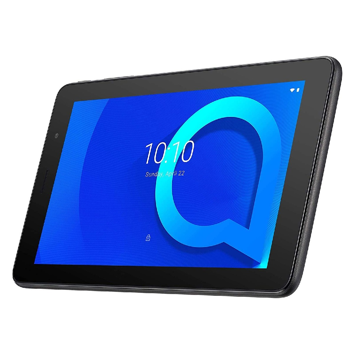 "Tablet Alcatel 9009G 1T 7"" 3G 1GB/8GB Μαύρο"