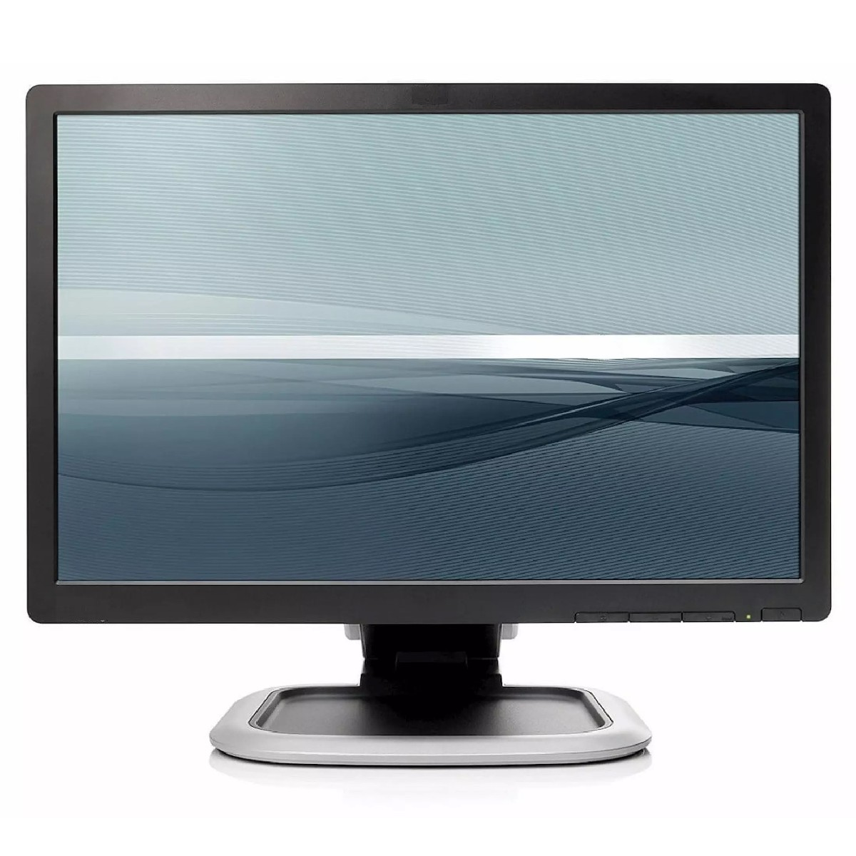 "Refurbished Monitor HP L2245 22"" LCD/TFT Active Matrix 1680x1050 60Hz 16:10 1000:1 με έξοδο VGA / DVI-D και 3 USB"