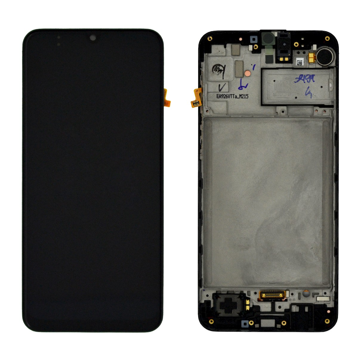Γνήσια Οθόνη & Μηχανισμός Αφής Samsung SM-M215 Galaxy M21/SM-M307 M30s GH82-22509A/GH82-22836A
