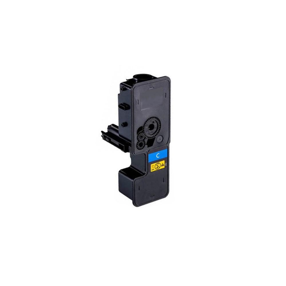 Toner KYOCERA MITA Συμβατό TK5230 Σελίδες:2200 Cyan για Ecosys M5521CDN, M5521CDW, P5021CDN, P5021CDW
