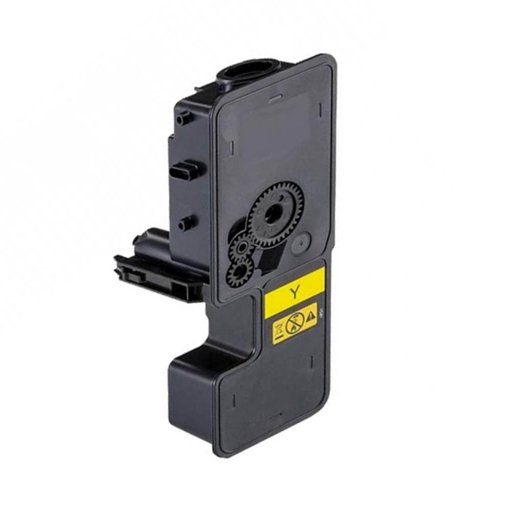 Toner KYOCERA MITA Συμβατό TK5230 Σελίδες:2200 Yellow για Ecosys M5521CDN, M5521CDW, P5021CDN, P5021CDW