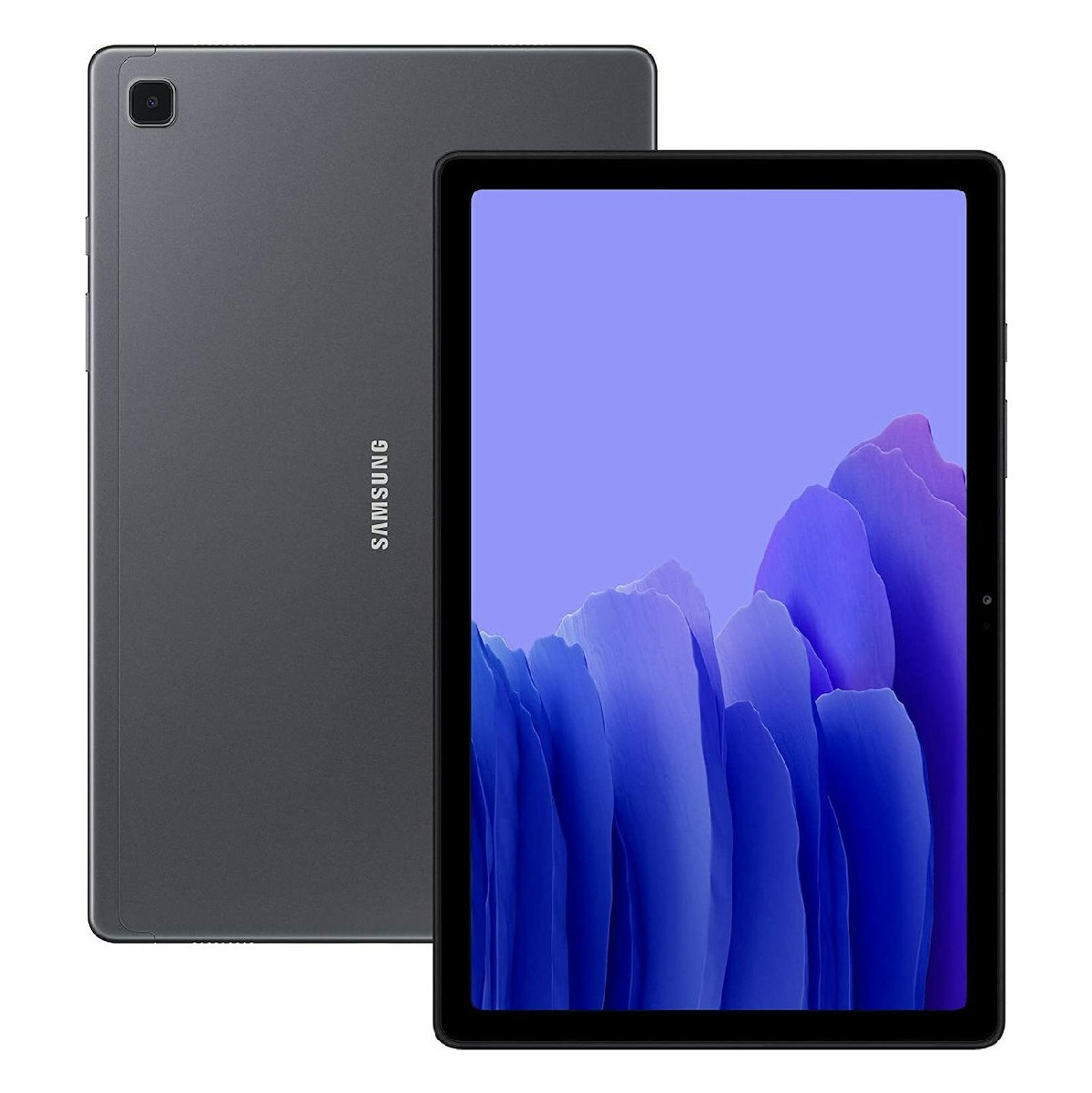 """Samsung SM-T500 Galaxy Tab A7 10.4"""" (2020) Wi-Fi 3GB/32GB Γκρί"""