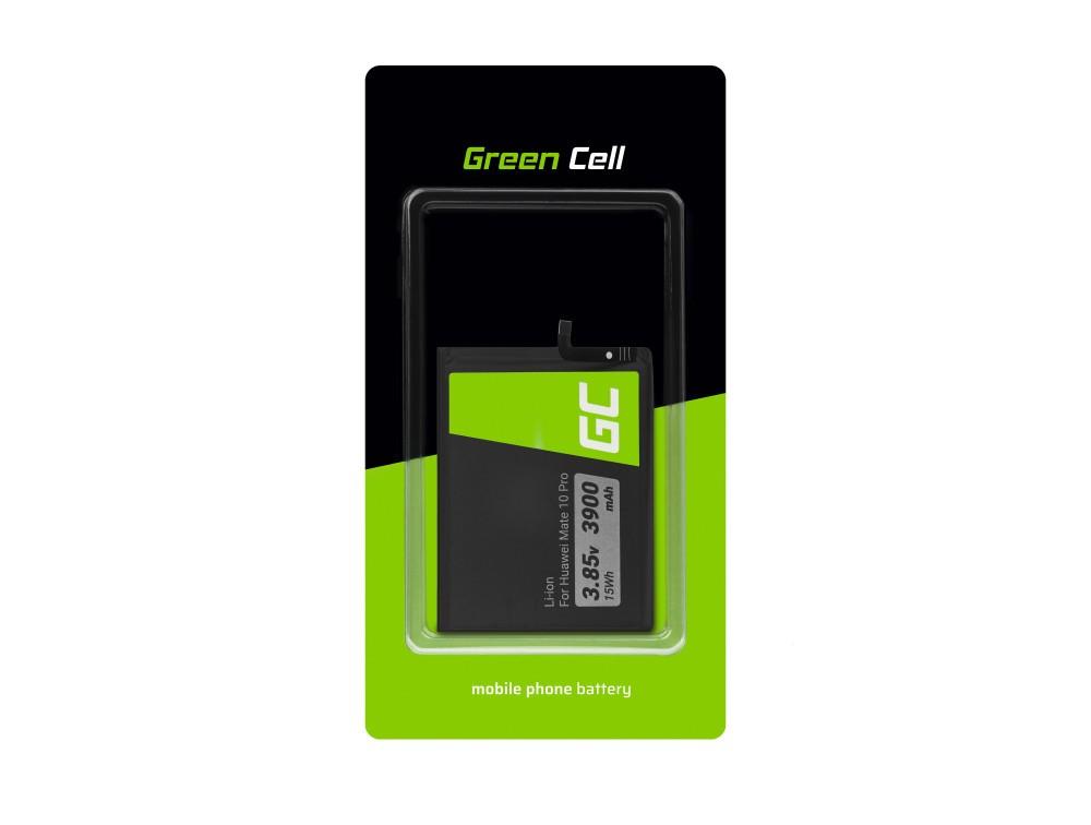 Μπαταρία Green Cell BP133 τύπου HB436486ECW, HB436488ECW για Huawei Mate 10, Mate 20 3900 mAh 3.85V