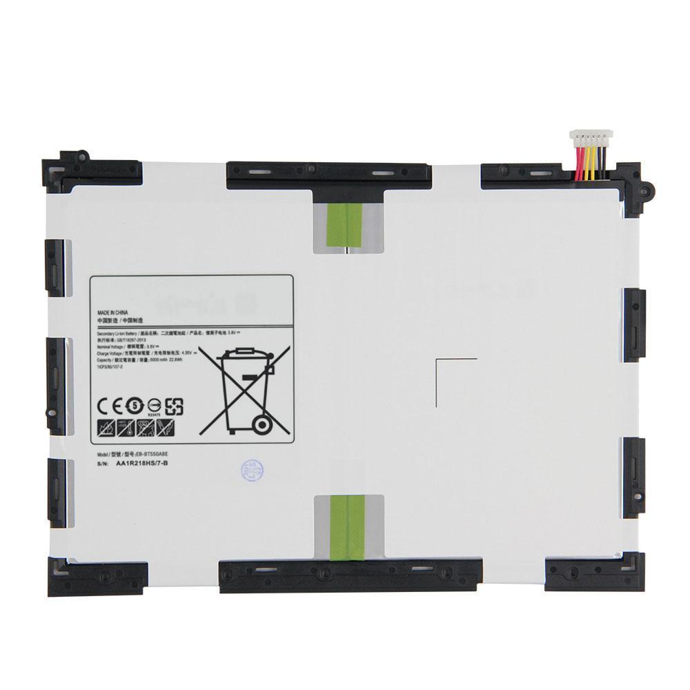 Μπαταρία Τύπου EB-BT550ABE για Samsung  SM-T550 Galaxy Tab A 9.7 Bulk OEM