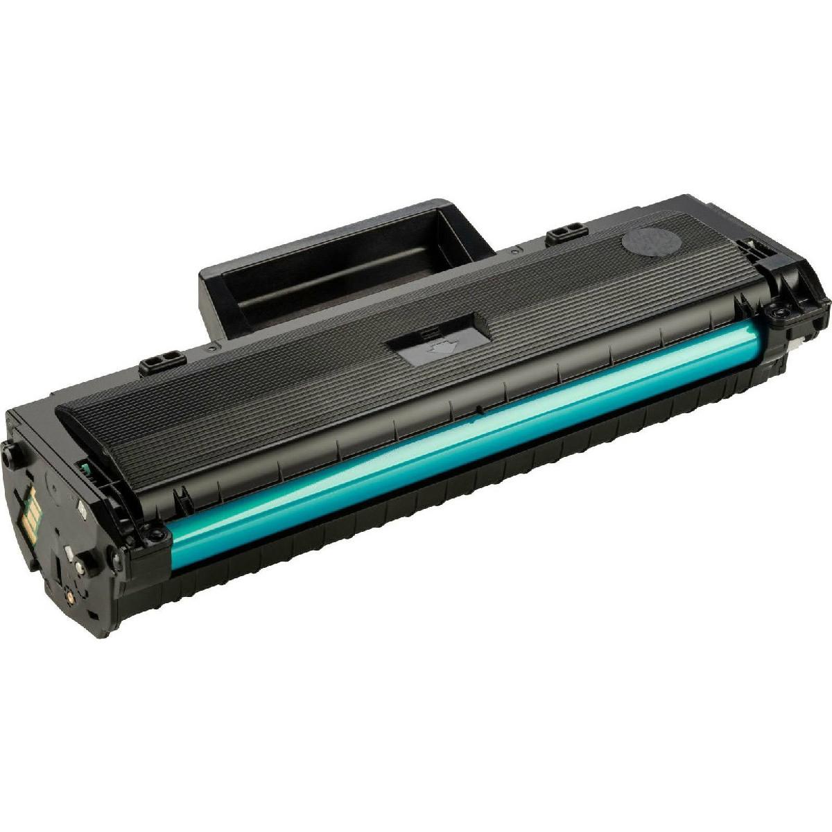Toner HP Συμβατό W1106A XL 106A XL ΧΩΡΙΣ CHIP Σελίδες:5000 Black για Laserjet, LaserJet MFP,103A, 107A, 107R, 107W